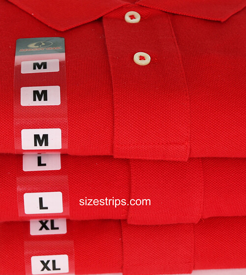 Size Stickers - Mossy Oak - 1.3125